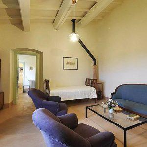 Vacanza in toscana in suite con sauna privata